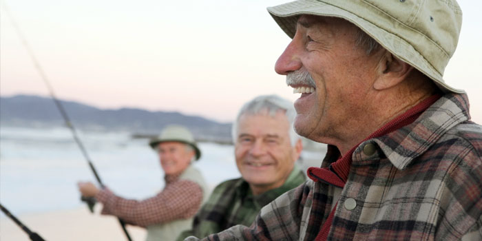 3 Steps to Starting a Retirement Fund header image