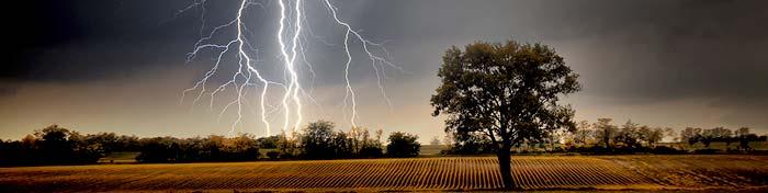 Lightning Myths